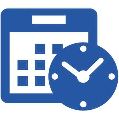 schedule icon 35786